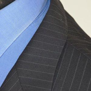 Pronto Uomo Suits & Blazers - Pronto Uomo 48R Sport Coat Blazer Suit Jacket Char